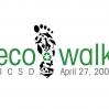 Eco Walk Logo