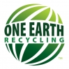 One Earth Recyling Logo
