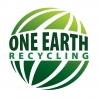 One Earth Recycling Logo