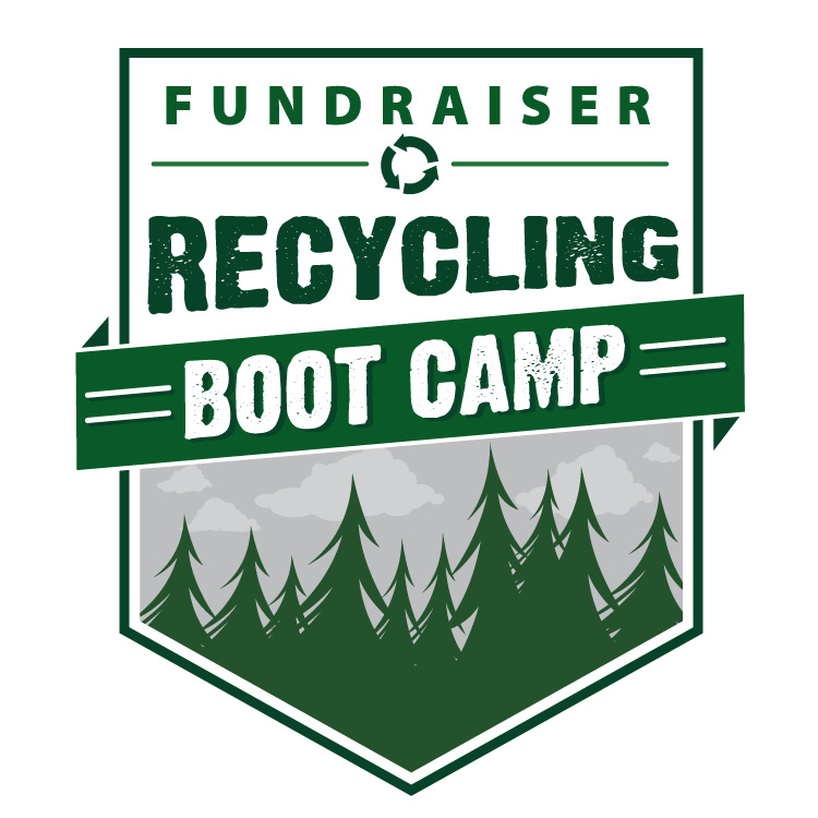 Recycling Boot Camp Emblem