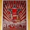 Resurrect Revolt Poster
