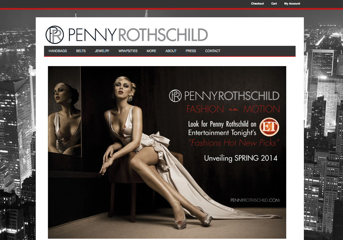 PennyRothschildWebsite