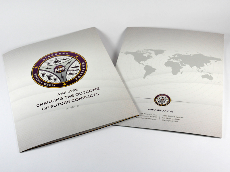 Collateral Brochure
