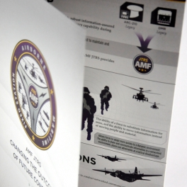 Collateral Brochure Inside