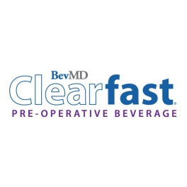 Clearfast Logo