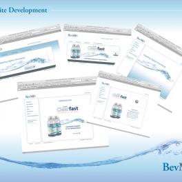 Clearfast Website Development