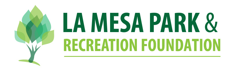 La Mesa Parks and Recreation Logo