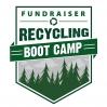 Recycling Boot Camp Emblem
