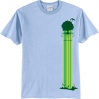 One Earth Recycling Shirt