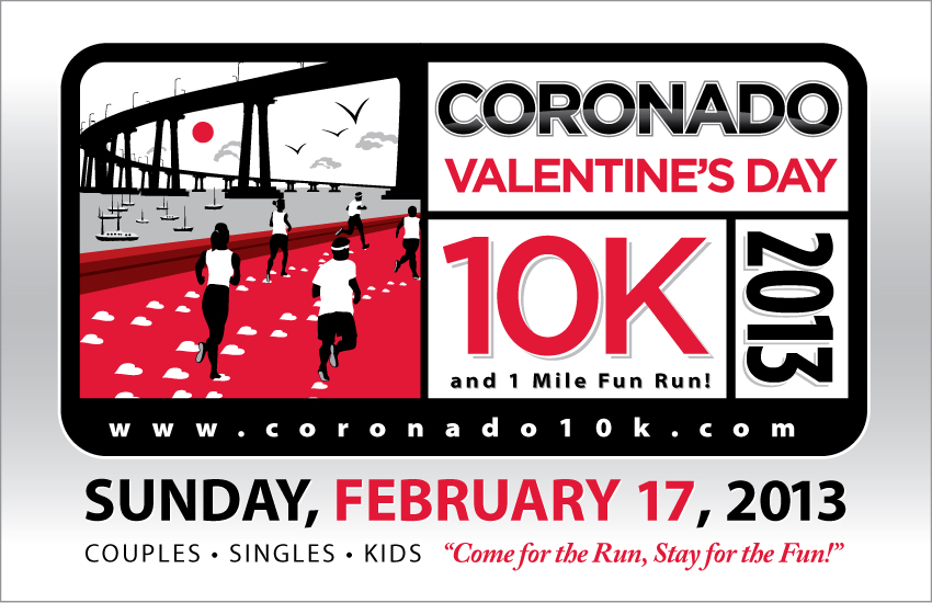 Coronado 10k 2013 Flyer