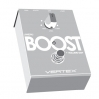 Vertex Boost Pedal Illustration