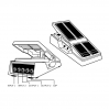 Vertex Volume Pedal Illustration