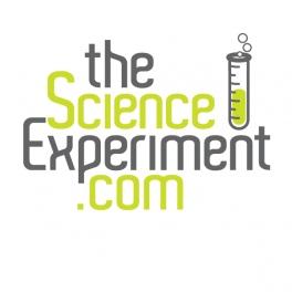 TheScienceExperiment.com Logo