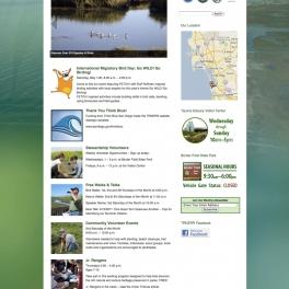 Tijuana Estuary Website