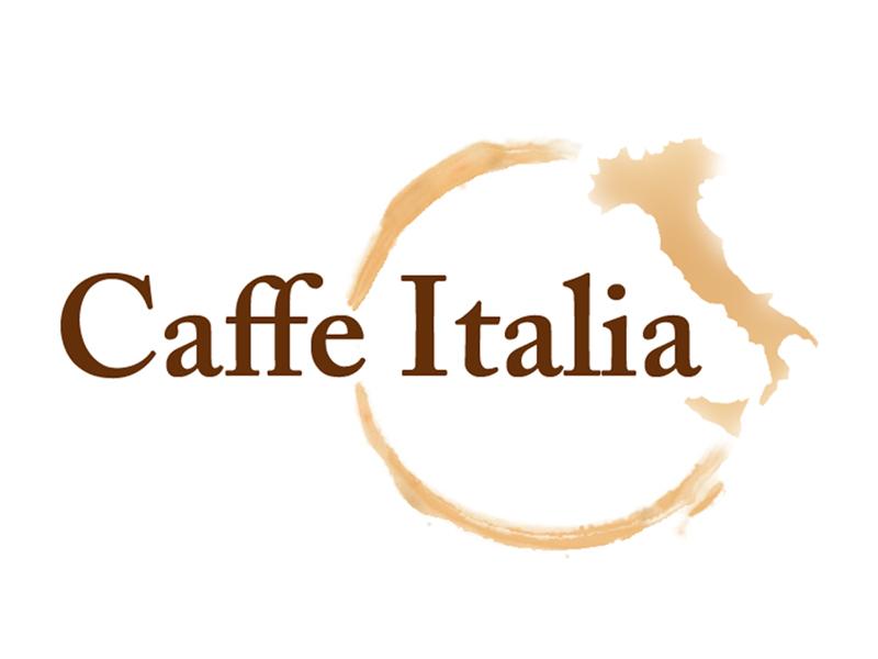 Caffe Italia Logo