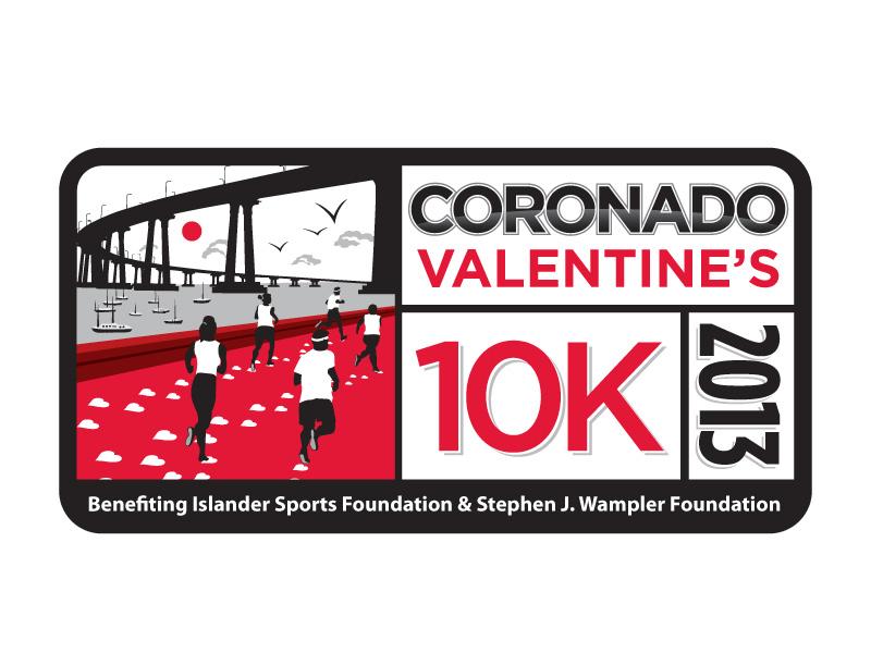 Coronado 10k Flyer