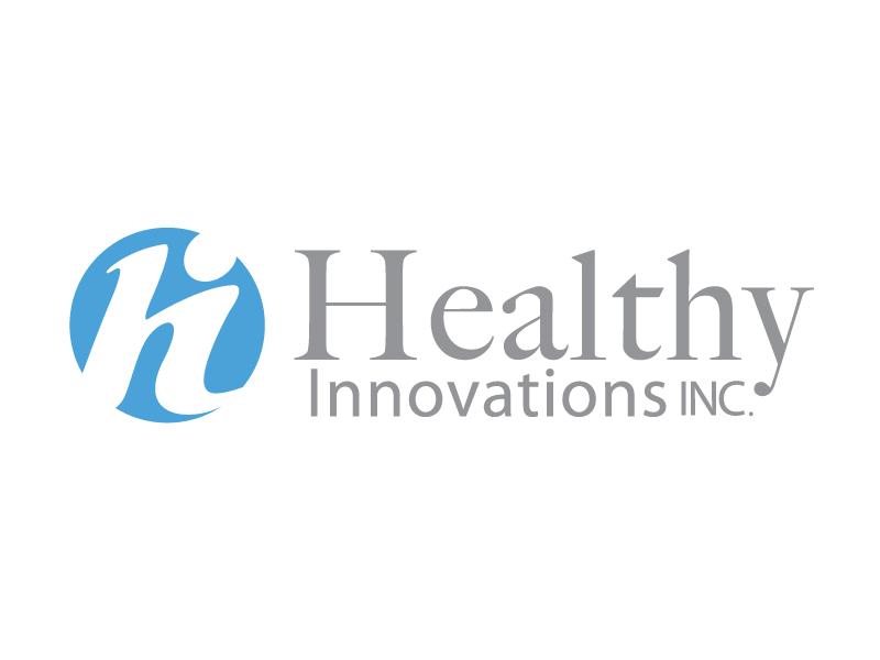 HI - Healthy Innovations logo