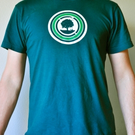 One Earth Recycling T-shirt