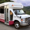 Oakdale Senior Living Shuttle