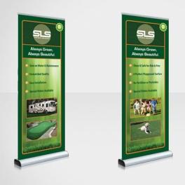 SLS Pop-Up Banner
