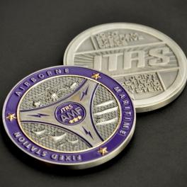 AMF Commemorative Coin