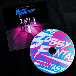 Bobby Fantasy CD