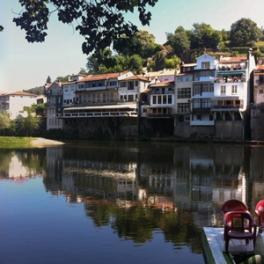 River - Portugal