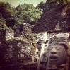 Temple - El Salvador