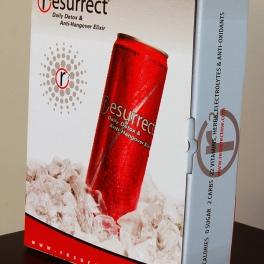 Resurrect Media Kit