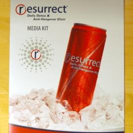 Resurrect Brochure