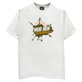 San Diego Mud Run T-Shirt Design