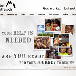 Global-Outreach-Website