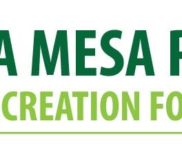 La Mesa Parks Logo
