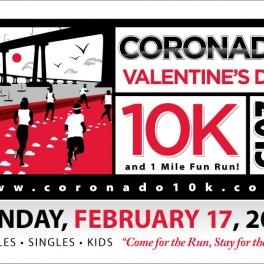 Coronado 10k Flyer 2