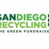 San Diego Recycling Logo