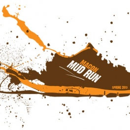 Macon Mud Run