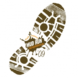 San Diego Mud Run T-Shirt