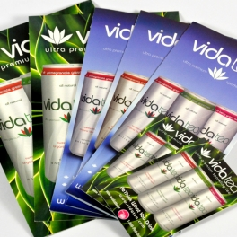 Vidatea Brochures & Flyers