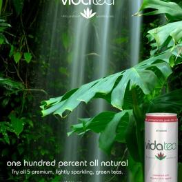 Vidatea Tropic Ad